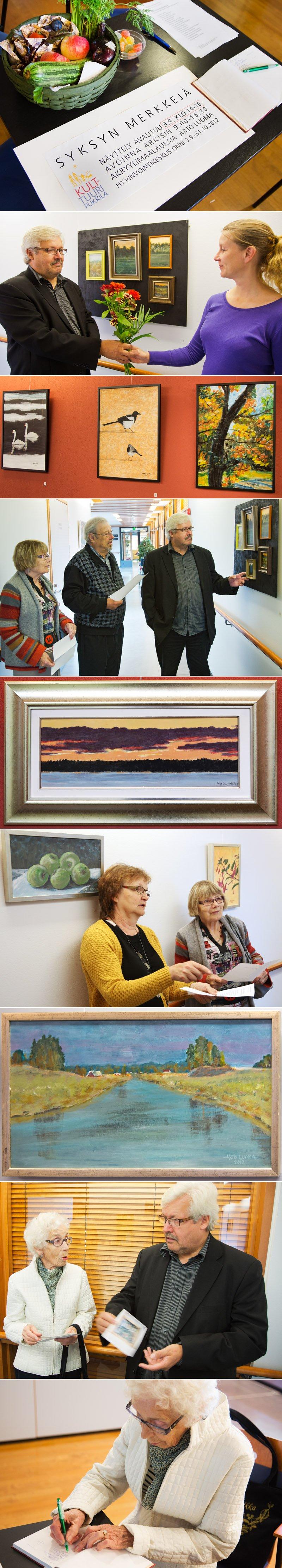 Galleria Onni-Arto